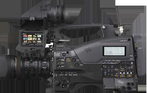 kamera Sony XDCAM PMW-350