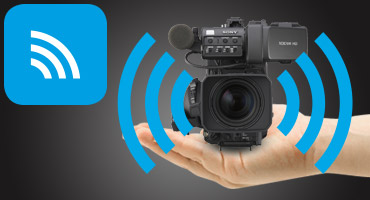 BROADCAST WIRELESS CAMERA SYSTEMS